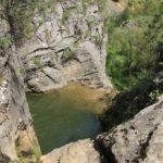 Водопад Котлите и Букоровски манастир