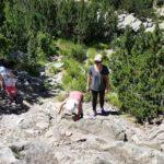 Приятна лека разходка от х. Бъндерица - езеро Окото