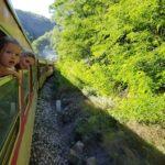 8 идеи за еднодневни семейни излети, пътувайки с влак