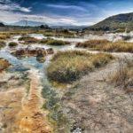 Лечебно каляне край Рупите и разходка из Кожух планина