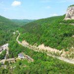 Дряновската екопътека и пещерата бачо Киро
