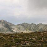 връх Безбог - надиграване с времето