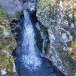 Водопад Казаните, с. Чавдар - екстремно и вълнуващо приключение за края на 2015