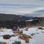 Зимна разходка около Алеко