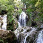 Крушунските водопади и пещера Гарваница