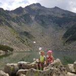 хижа Демяница - Долно Типицко езеро