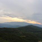Сбъднатата мечта - една нощ на палатка (вр. Половрак - Лозенска планина)