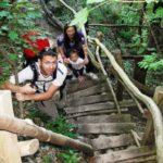 Екопътека Боров камък - едно лятно приключение