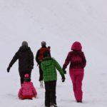 Хапване на хижа Бъндерица - поука за импровизираните зимни разходки