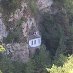 Драгоманското блато, Разбоишки манастир и Букоровски манастир