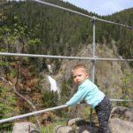Ден 6: Каньонът на водопадите