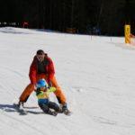 Ски-седмица в Австрия