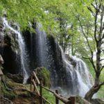 Правец, Етрополски манастир и водопад Варовитец