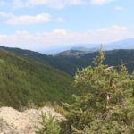 С Родопската теснолинейка до Пашови скали