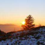 По билото на Балкана: Беклемето - х. Дерменка (зимна разходка)