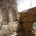Скални манастири край Карлуково