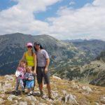 20 идеи за активна семейна почивка в Банско и района