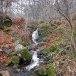 Копитото – Боянски водопад
