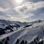 Ски ваканция в Заалбах, Австрия