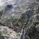Счупен адреналинометър на Дяволската екопътека край Борино