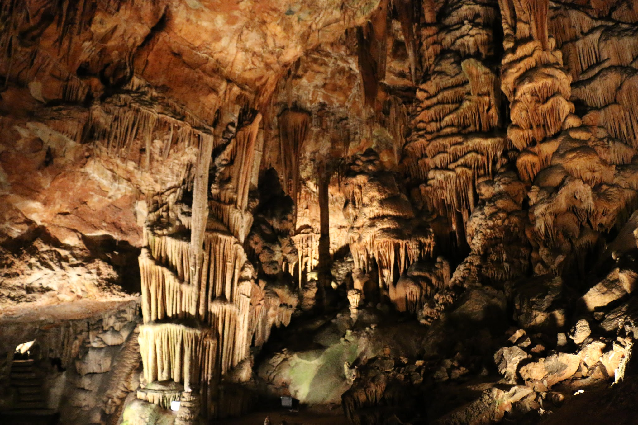 Пещера Съевата дупка -