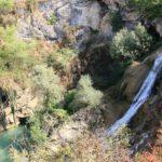 Хотнишка екопътека и водопадът Кая бунар