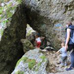 Водопади Бохемия, гр. Рила - една скрита лимонка за приключения