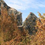 Черепишките скали и Черепишки манастир
