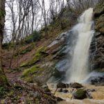 6 водопада на река Камешница, Беласица планина