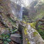 Водопадите на Беласица - Мангъро