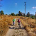 Вело-уикенд в Осогово