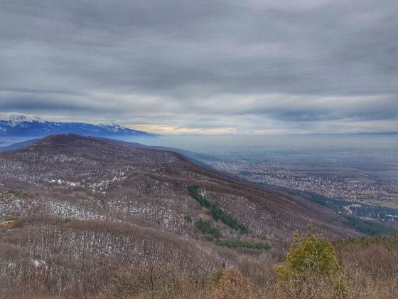връх Половрак