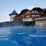 Hot Springs Medical & SPA Hotel, село Баня - малък рай за душата