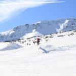 На ски в Банско - един курорт с две лица