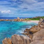 Остров Ла Диг - перлата на Сейшелите