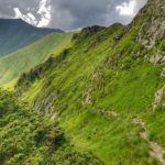 СтаРа Планина 100х24 2019 - хубавата страна на лошото време