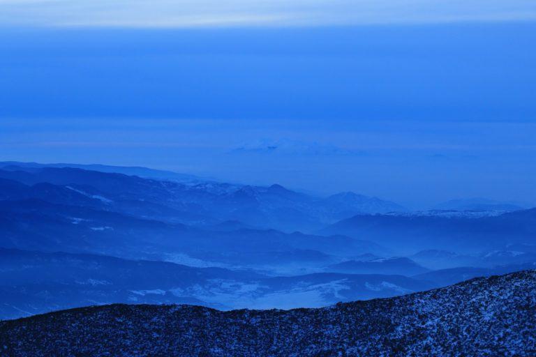 Голям Мечи връх
