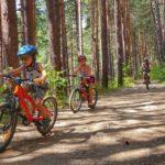 Отново на колела по панорамната пътека на Витоша