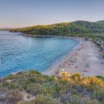Плажовете на Ситония - 7 топ места за семейна почивка