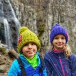 Момина скала - Боянски водопад - хижа Камен дел