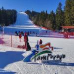 Ски на Пампорово - 6 причини защо харесваме курорта за семейна ски почивка