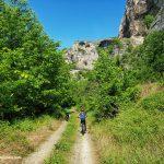 Карлуково - Кунино: една лека велоразходка по поречието на река Искър [+ 4к видео]