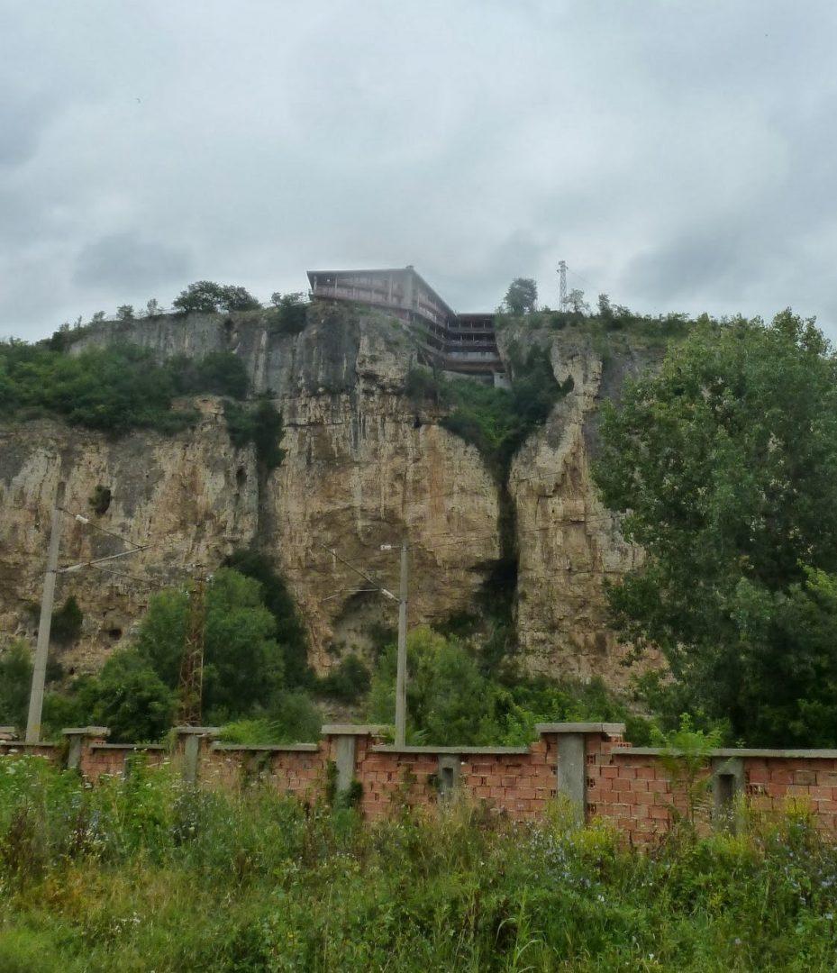 Забележителности край Карлуково