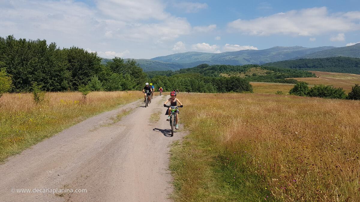 Обиколката на Витоша