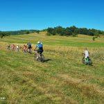 С колела около село Ярлово [+видео]